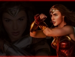 Wonder Woman Battle Mode