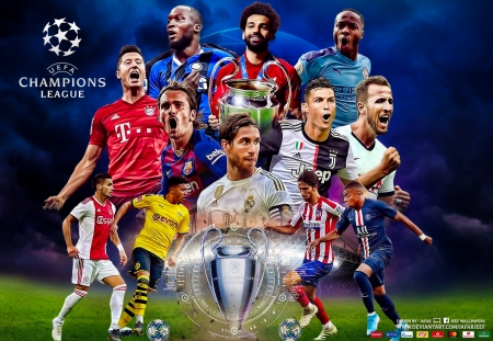 uefa champions league soccer sports background wallpapers on desktop nexus image 2506163 uefa champions league soccer sports