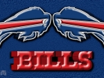 Buffalo Bills 3-D Logo