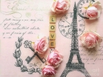 Paris of Love