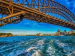 Sydney, Harbor Bridge