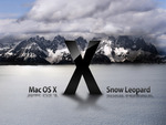Mac OS X Snow Leopard