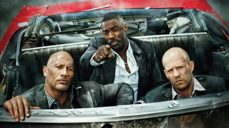 Fast Furious Presents Hobbs Shaw 2019 Movies Entertainment Background Wallpapers On Desktop Nexus Image 2510274