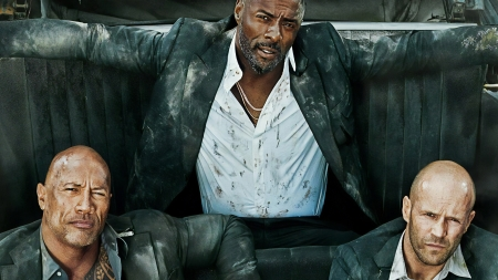 Fast Furious Presents Hobbs Shaw 2019 Movies Entertainment Background Wallpapers On Desktop Nexus Image 2510276