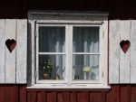 Window in Sweden