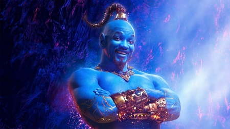 Aladdin 2019 Movies Entertainment Background Wallpapers