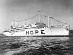 SS Hope (Medical Ship)