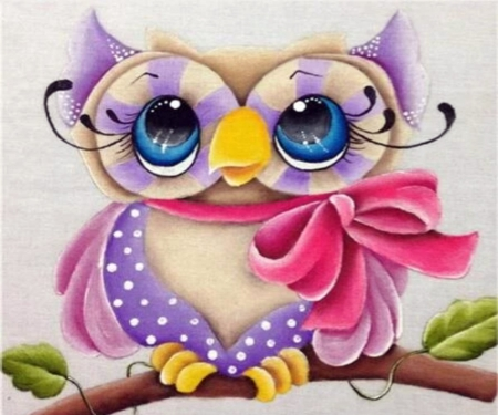 Owl With Glasses Birds Animals Background Wallpapers On Desktop Nexus Image 2513712