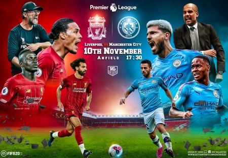 Liverpool Manchester City Soccer Sports Background Wallpapers On Desktop Nexus Image 2514382