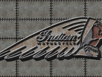 Steel Indian logo