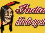 1950sn Laughing Indian logo