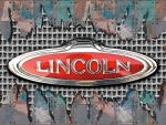 1920s Lincoln grill emblem-1