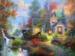Fairytale Cottage