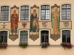 Town Hall in Germany