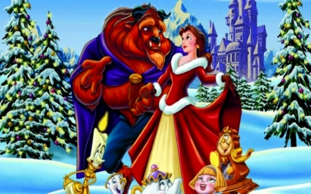 Fond Ecran Pc Noel Disney Movies Entertainment Background Wallpapers On Desktop Nexus Image 2518012