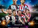 JUVENTUS - ATLETICO MADRID CHAMPIONS LEAGUE 2019