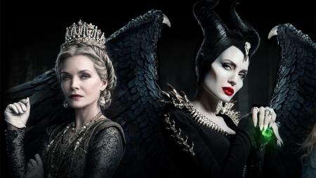 Maleficent Mistress Of Evil 2019 Movies Entertainment Background Wallpapers On Desktop Nexus Image 2519799