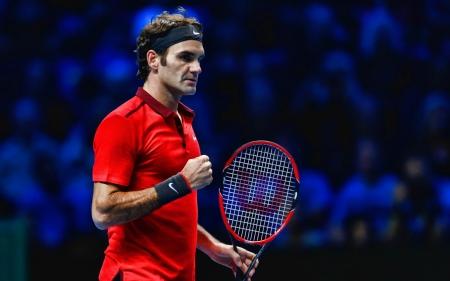Roger Federer Tennis Sports Background Wallpapers On Desktop Nexus Image 2519985