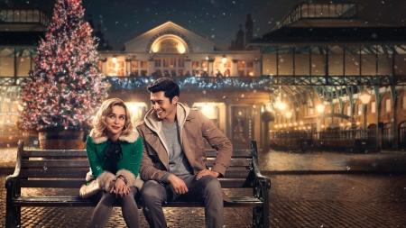Last Christmas (2019) - Movies