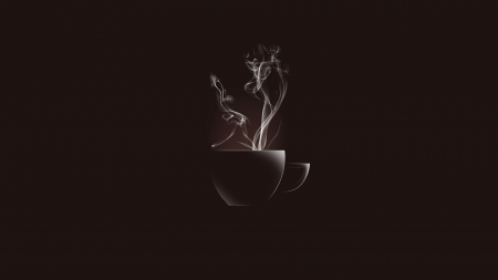 Fill Your Coffee - Fill Your Coffee, Arkist, Abstract Coffe, Coffee