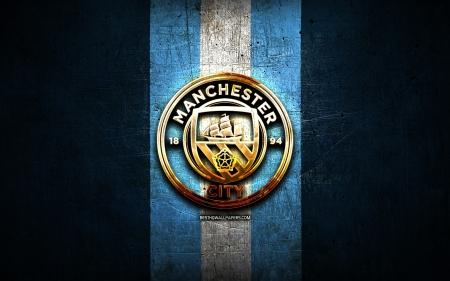 Manchester City F C Soccer Sports Background Wallpapers On Desktop Nexus Image 2521046
