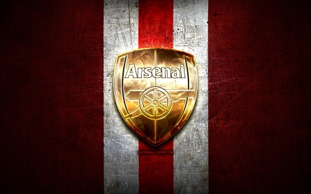 Arsenal F.C. - arsenal, soccer, sport, gunners, logo, football, emblem, arsenal football club, arsenal fc