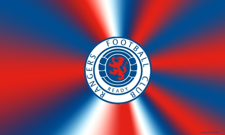 Rangers F.C. - rangers, soccer, rangers fc, emblem, crest, glasgow rangers, the light blues, club, the teddy bears, the gers, rangers football club, logo, football, scottish, scotland, team