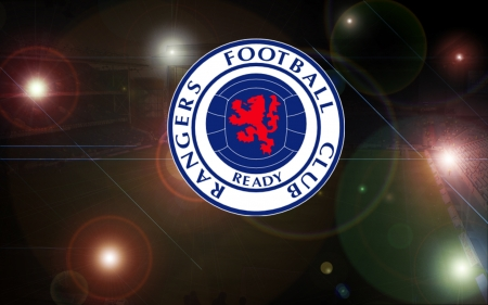 Rangers F.C. - soccer, rangers, rangers fc, emblem, glasgow rangers, the light blues, club, the teddy bears, sport, logo, rangers football club, the gers, football, scottish, scotland, team