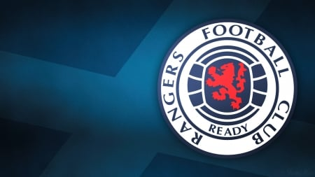 Rangers F.C. - rangers, soccer, emblem, rangers fc, glasgow rangers, the light blues, the teddy bears, sport, rangers football club, logo, the gers, football, scottish, scotland