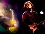 The Legend..''Gary Moore''..Guitarist Extraordinaire and 'SONG'