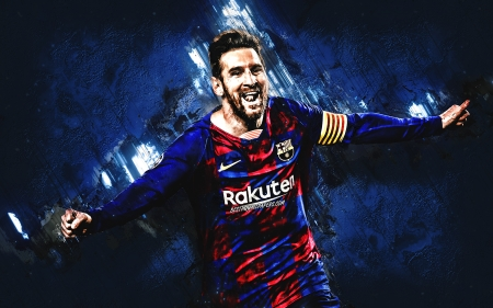 Lionel Messi - lionel messi, barcelona, leo messi, soccer, messi, barca, football