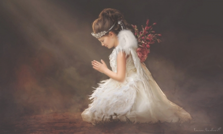 Little Angel of Peace