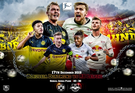 Borussia Dortmund Rb Leipzig Soccer Sports Background Wallpapers On Desktop Nexus Image 2528390