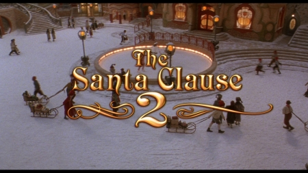 The Santa Clause 2 - Clause, Santa, The, 2
