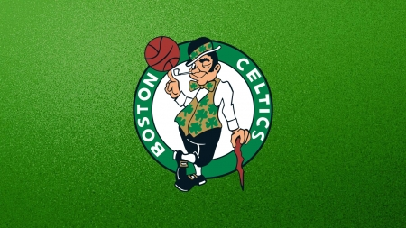 Boston Celtics - basketball, emblem, crest, celtics, boston, boston celtics, sport, nba, logo, symbol, green