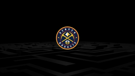 Denver Nuggets - denver nuggets, nuggets, nba, symbol, logo, basketball, denver