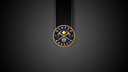 Denver Nuggets - nba, symbol, logo, denver nuggets, basketball, denver, team, emblem, nuggets, sport