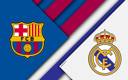 El Clásico - spanish, play, barca vs madrid, barcelona, sport, real madrid, match, la liga, barca vs real, football, barcelona vs real madrid, el clasico, rivals, barcelon vs madrid, soccer, real madrid vs barca, real madrid vs barcelona, barca, derby, barca vs real madrid