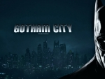 Gotham City Wallpaper
