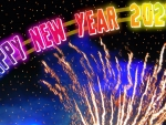 Happy New Year 2020! :D
