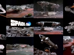 Space:1999 Eagle Transporters