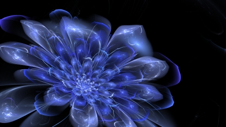 Cool Blue Textures Abstract Background Wallpapers On Desktop