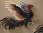Chinese zodiac ~ Rooster