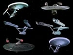 Original Star Trek Enterprise
