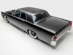 1961-Lincoln-Continental-Custom