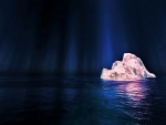 the lonely iceberg