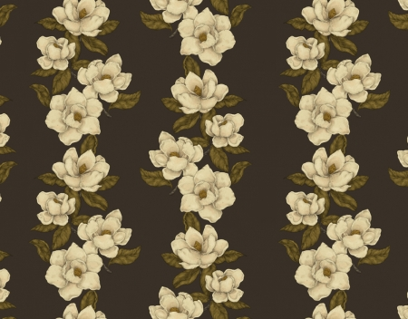 Texture - magnolia, brown, texture, flower, spring, paper, white, jessica roux, pattern