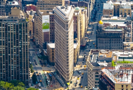 N Y - photography, aerial, NY, city, perspective, HD