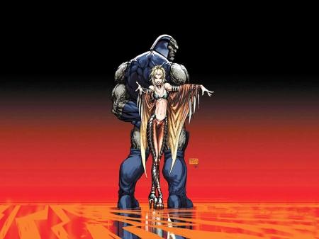 Darkseid Wallpaper
