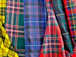 Beautiful Different Tartans
